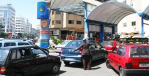 سعر البنزين يرتفع من جديد بالمغرب
