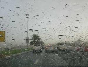 الأرصاد الجوية: أمطار متفرقة غدا الأحد بهذه المناطق