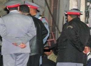 الدرك الملكي يعتقل عصابة متخصصة في اختطاف واغتصاب فتاتين بتامنصورت نواحي مراكش