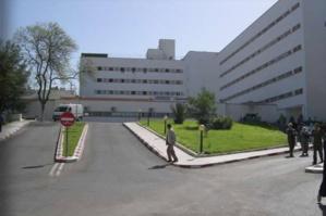 مريضة تنتحر برمي نفسها من الطابق الخامس لعمارة المستشفى...هافين وكيفاش