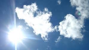 أحوال الطقس ليوم غد الاربعاء 17 يونيو