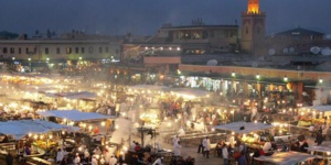 بعد الحملة الإشهارية المسيئة لساحة جامع لفنا وللسياحة بمراكش المكتب الوطني المغربي للسياحة يدخل على الخط