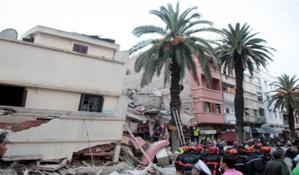 مجلس الحكومة يصادق على مشروع قانون لمعالجة ظاهرة المباني الآيلة للسقوط