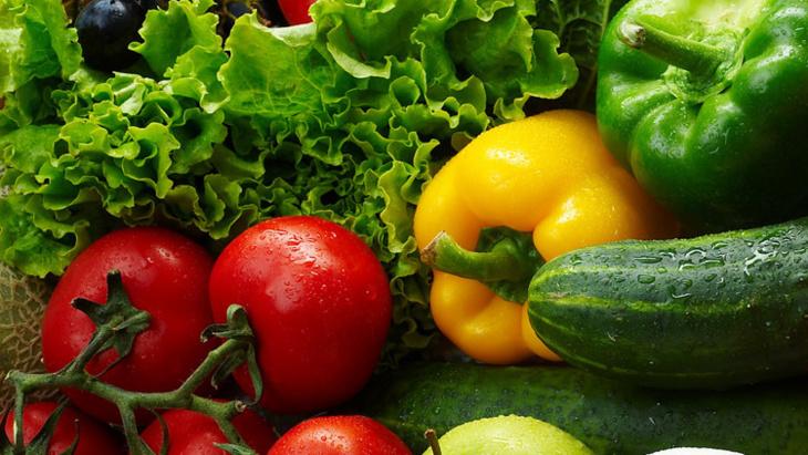 التغذية الصحية المتكاملة ضرورية في رمضان