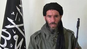 تنظيم القاعدة ينفي خبر مقتل المتشدد الجزائري بلمختار