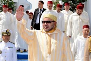 الملك محمد السادس يأمر بفتح 17 مسجدا في وجه المصلين
