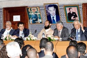 معتقلي السلفية الجهادية داخل السجون رفضوا انضمام الشيخ الشاذلي إلى حزب عرشان