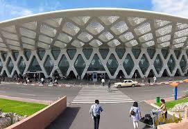 ارتفاع في حركة المسافرين بمطار مراكش المنارة بنسبة 28, 1 في المائة خلال الأشهر الخمسة الأولى من سنة 2015