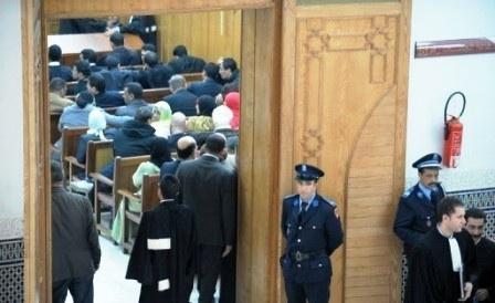 هذه هي عقوبة تبادل الضرب والجرح بين 4 أشخاص نواحي شيشاوة