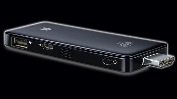 مايكروسوفت تصدر جهاز كمبيوتر بحجم فلاش USB