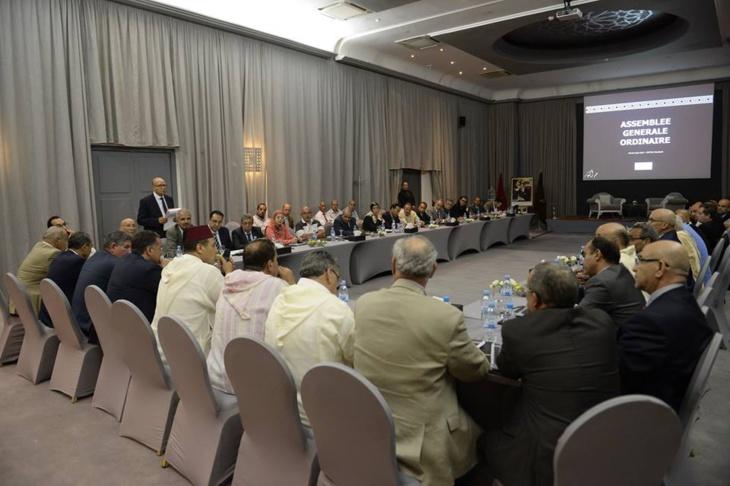 المجلس الجهوي للسياحة يعقد جمعه العام بحضور والي الجهة بيكرات