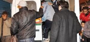 اعتقال تاجر مخدرات وبحوزته 600 غرام من مخدر