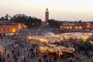 المجلس الجهوي للسياحة يتطلع إلى جعل مراكش ضمن قائمة 20 أفضل وجهة سياحية في العالم