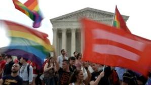 المحكمة العليا الأمريكية تشرعن زواج مثليي الجنس على المستوى الوطني