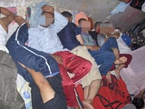 وزارة الخارجية الامريكية ترسم صورة قاتمة على وضعية السجون في المغرب : المياه التي يشربها السجناء ربما غير صالحة