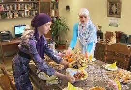 رمضان في روسيا .. حدث ديني وثقافي متميز في بلد يعيش فيه المسلمون تحت تأثير الاختلاف