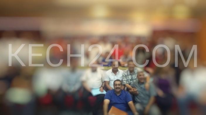 الحقوقي طاطوش يمثل جهة تانسيفت في المجلس الوطني للائتلاف المغربي لهيئات حقوق الإنسان بالمغرب