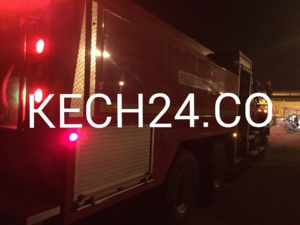 عاجل : النيران تلتهم محولا كهربائيا بمراكش