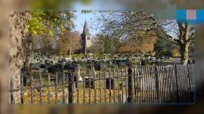 الاعتداء على مقابر للمسلمين في بريطانيا