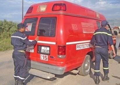 عاجل: مصرع عشريني وإصابة شقيقه بجروح خطيرة في إصطدام دراجة مع شاحنة بمراكش