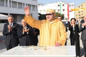 الملك محمد السادس يدشن مركزا لدعم قدرات النساء بطنجة