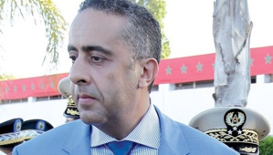 عبد اللطيف الحموشي يعفي المدير الجهوي للديستي بمراكش على خلفية