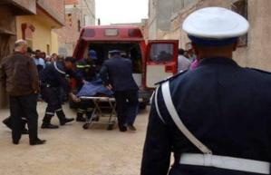 العثور على جثة شرطي في أطوار متقدمة من التحلل داخل منزله..هافين وكيفاش