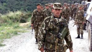 مقتل 11 جنديا جزائريا في هجوم لمتشددين إسلاميين غربي العاصمة