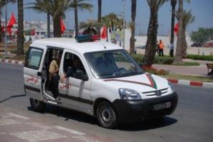 أمن أكادير يمشط شوارع بالمدينة بحثا عن سائق دراجة