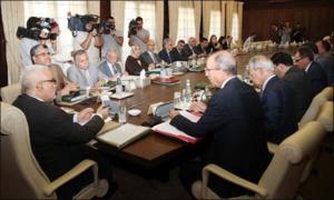 هذه أهم النقاط التي سيناقشها المجلس الحكومي برئاسة عبد الاله بنكيران اليوم الخميس