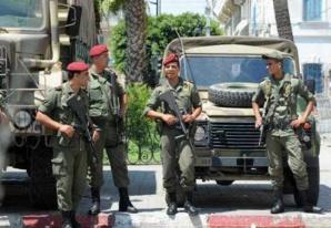 قوات الأمن التونسية تقتل مسلحا اسلاميا وتعتقل آخرين شمال البلاد