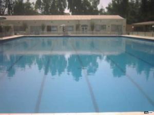 فاجعة: غرق قاصر بالمسبح البلدي