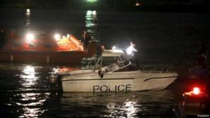 ارتفاع قتلى غرق مركب بنهر النيل بمصر إلى 38 شخصا