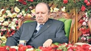 بوتفليقة يغير ثلاثة مسؤولين على رأس اجهزة أمنية بالجزائر