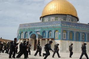 المغرب يدين اقتحام يهود متطرفين المسجد الأقصى