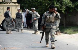 20 قتيلا على الاقل في تبادل لاطلاق النار خلال زفاف في افغانستان