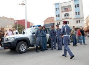 عاجل: عناصر المركز القضائي للدرك الملكي بشيشاوة توقف موظفا مشتبه به في التواصل مع تنظيم إرهابي + تفاصيل حصرية