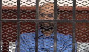 الحكم بالإعدام على سيف الإسلام القذافي وثمانية مسؤولين ليبيين سابقين