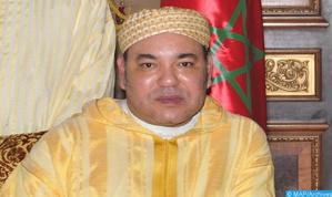 الملك في خطاب العرش للمغاربة: لا تسمحوا بإعطائكم دروسا في الدين من الخارج