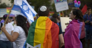 إصابة 6 أشخاص بطعنات سكين خلال تظاهرة لمثليي الجنس في القدس