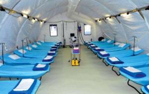 إطلاق مستشفى مدني متنقل بإقليم الحوز لتقليص الفوارق والتفاوتات في الخدمات الصحية