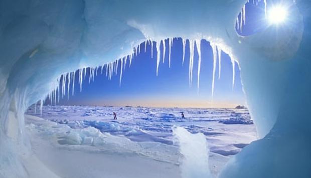 علماء: الأرض مهددة بعصر جليدي