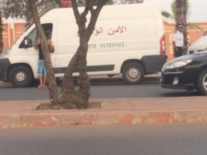 الشرطة القضائية تبحث عن مروج كوكايين بجيليز مراكش