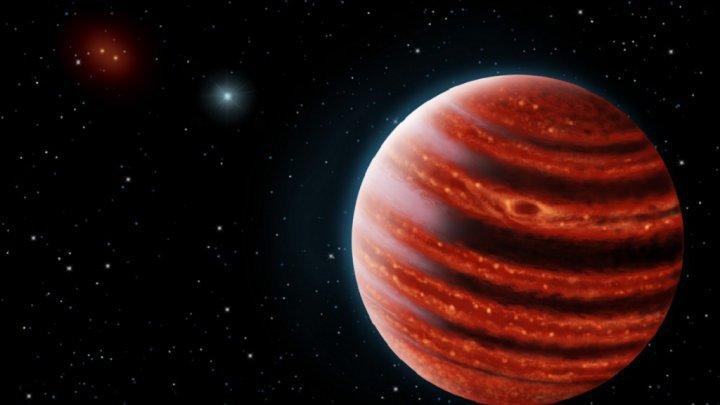 اكتشاف كوكب جديد