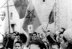 مهرجان خطابي بمراكش تخليدا للذكرى ال62 لمظاهرة المشور