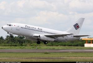 الإعلان عن وفاة جميع ركاب الطائرة الأندونيسية المنكوبة