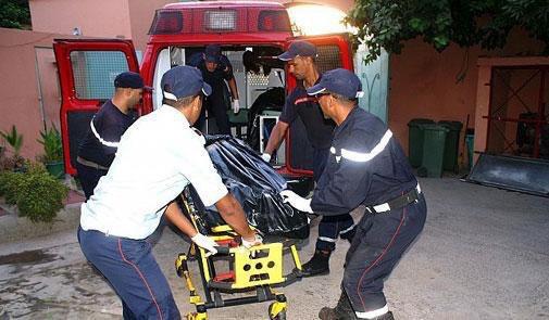 مصرع طفلة وإصابة سيدتين بجروح متفاوتة في حادثة سير ضواحي مراكش