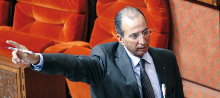 وزارة الداخلية توجه صفعة قوية إلى أصحاب سوابق انتخابية