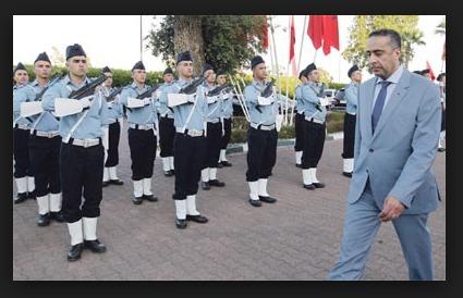 بعد القناصلة حركة واسعة تشمل صفوف رجال الأمن بمختلف سفارات المغرب