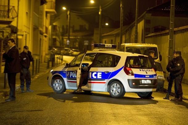 عاجل: سقوط جرحى في هجوم مسلح استهدف ركاب قطار في شمال فرنسا